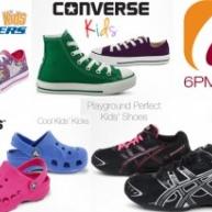 обувь из США и Англии