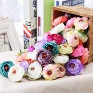 бутоны цветов