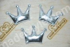 Патч корона. 3,6 * 5 см
