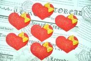 Серединка «Сердечко»