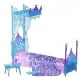 Disney Frozen Ледяная кровать Эльзы Icicle Canopy Bed Set
