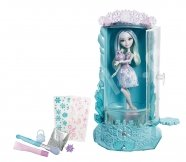 Кукла Ever After High  Epic Winter Sparklizer с аксессуарами.
