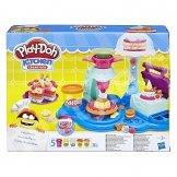 Play-Doh Cake Party. Набор сладкая вечеринка.